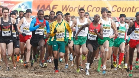 Poland Athletics Cross Country Worlds
