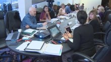 Council to Improve Classroom Conditions