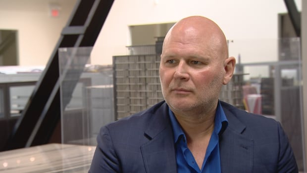 Developer Brad Lamb, who currently has 15 buildings in various stages of development in Toronto, said a foreign buyers tax would be detrimental to the whole country.