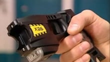 Taser Conducted Energy Weapon