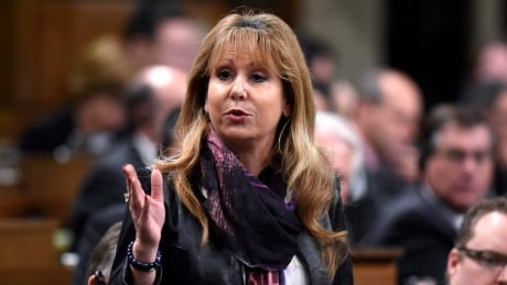 Dianne Watts enters BC Liberal leadership race, will resign as Tory MP