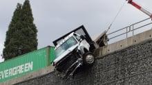 Truck highway 17