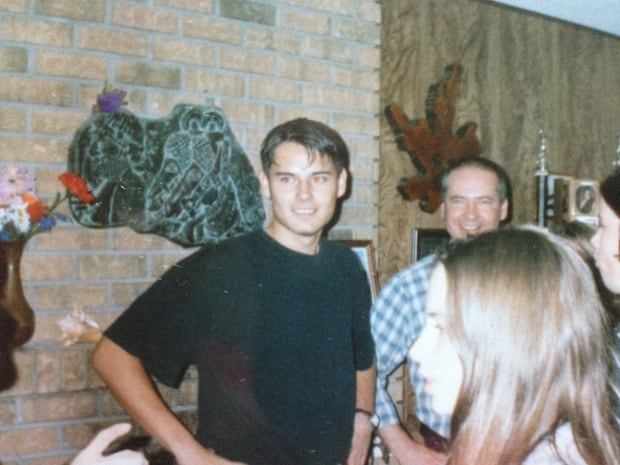Young Jesse