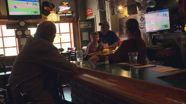 Kurley's A.C. Bar
