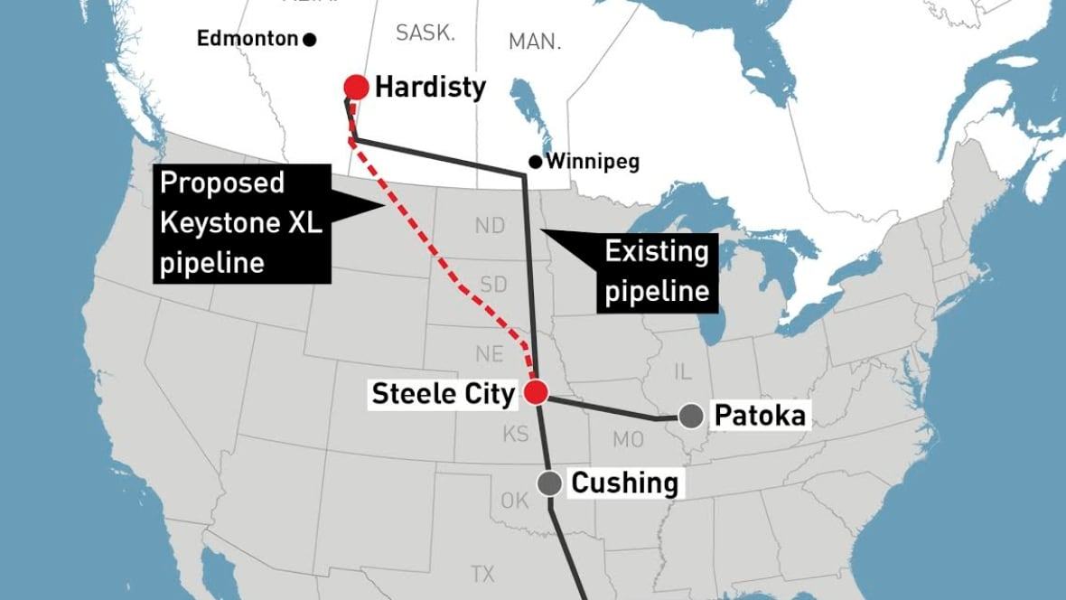 Image result for keystone xl pipeline