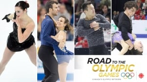 Road to the Olympic Games: World Figure Skating Championships