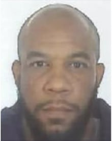 Khalid Masood - london police