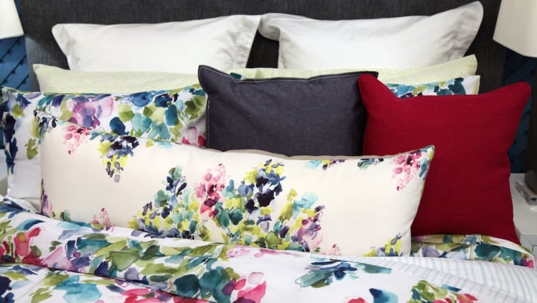 Go For Beautiful Bedding