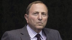 Bettman says IOC, IIHF must make concessions on Olympics