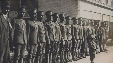 Black Battalion