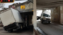 Moncton 'subway overpass'
