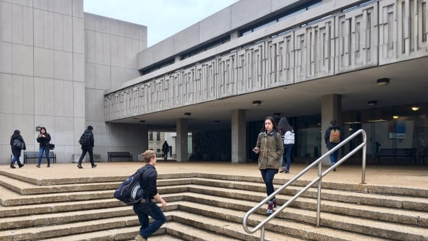 Asbestos was found in three separate instances in February and March in dust-samples at lab-related rooms on the St. George campus -- months after the university began work to remove the substance from seven locations on the 50-year-old building.