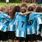 The North Shore Girls Soccer Club