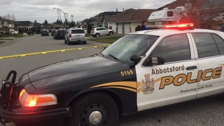 20-year-old killed in Abbotsford shooting