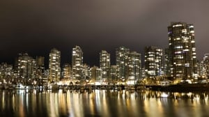 Earth Hour B.C.: will you turn out the lights for an hour?