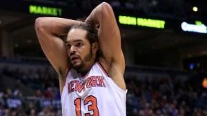 NBA bans Joakim Noah 20 games for drug violation: report