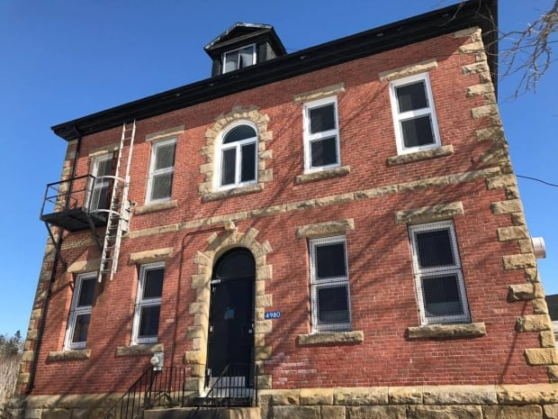 Dorchester jail