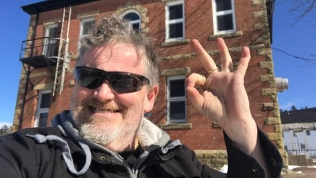 Toronto retiree finds freedom in purchase of former New Brunswick jail