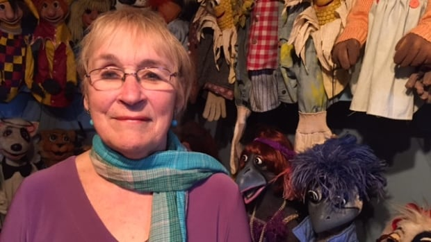 Noreen Young said festival organizers wanted to go out strong and last year's festival 'was amazing.'