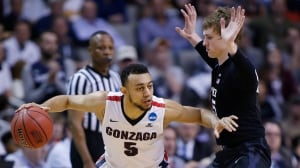 March Madness: Gonzaga dismantles Xavier to reach 1st Final 4
