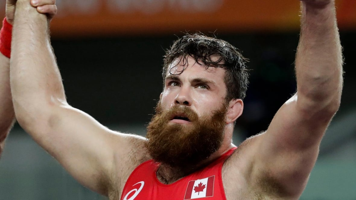 Rio Olympians shine at Canadian Wrestling Championships