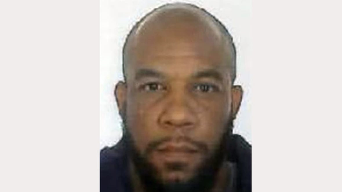 Khalid Masood's wife condemns his Wesminster attack