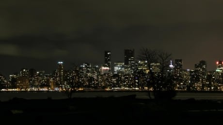 Earth Hour B.C.: residents flip the switch for electricity savings, halts on climate change