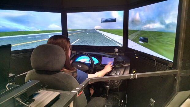 Driving Sim
