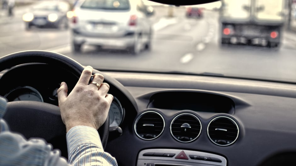 A team of engineers has developed the most annoying sound the could come up with to warn drivers of head-on collisions.