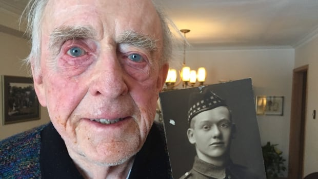 'Canadians take Vimy Ridge': A soldier's diaries recount battle preparations and horrors of war | CBC News