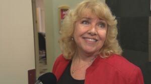 Lynn Beyak tells residential school survivors she wants audit of all First Nations spending
