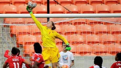 Trinidad Tobago Canada Soccer