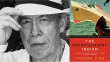 HIWI - The Inconvenient Indian by Thomas King