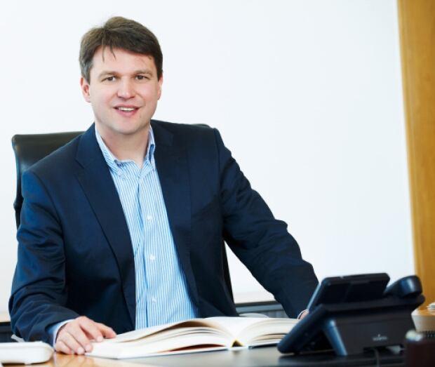 Mayor Kurt Fischer