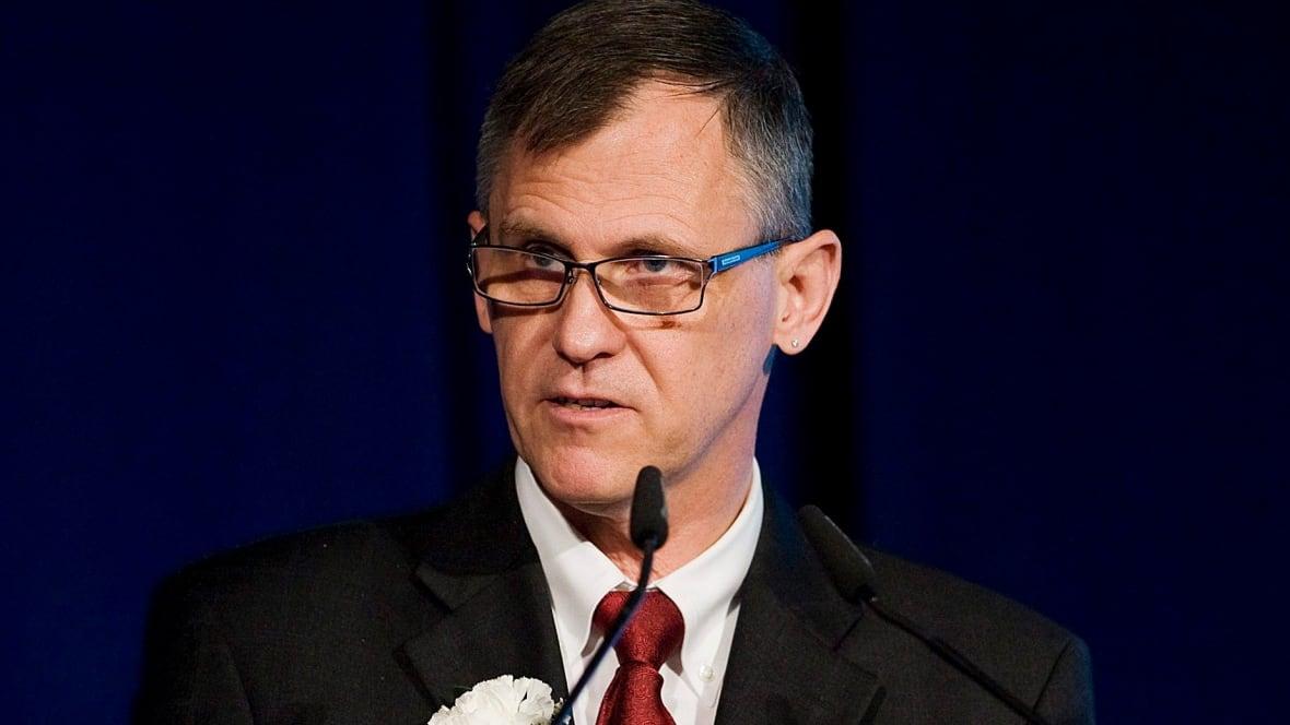 Home Capital terminates CEO Martin Reid