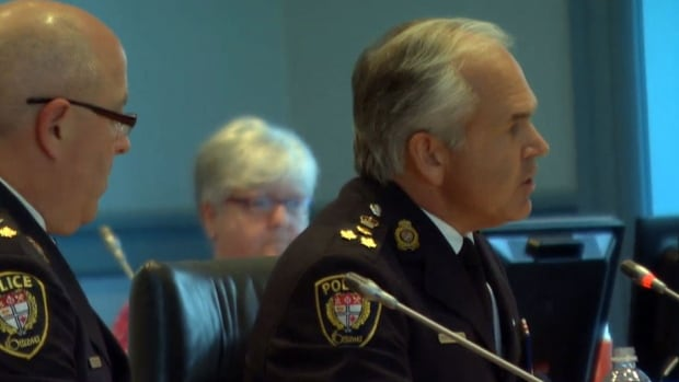 Ottawa police have several new policies to adhere to after a gender audit was recently completed.