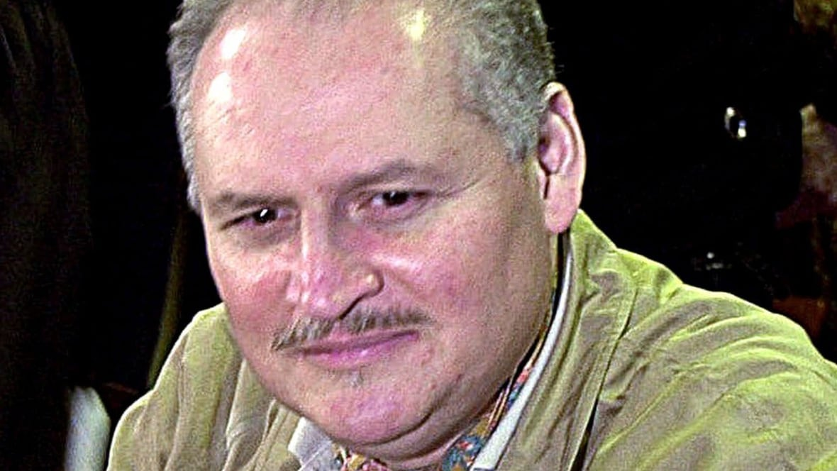 'Carlos the Jackal' sentenced to life for deadly 1974 Paris attack