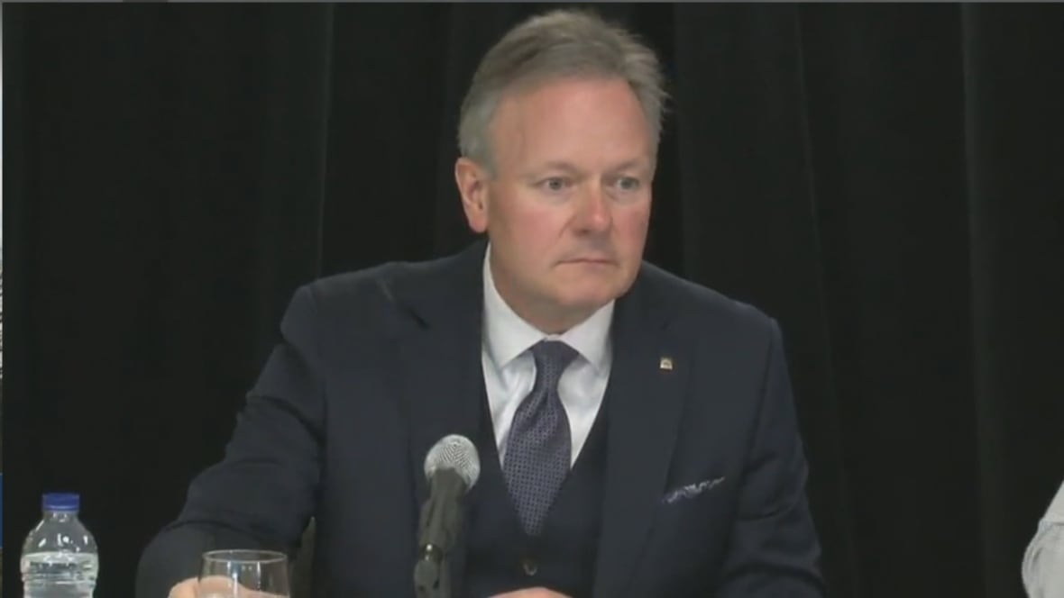GTA's hot housing market fuelled by strong economy, but Bank of Canada governor concerned about debt