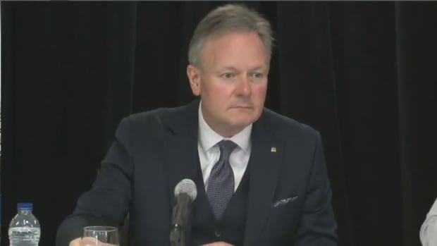 Bank of Canada Governor Stephen Poloz is warning of the impact that speculators may have on the housing market and the economy.