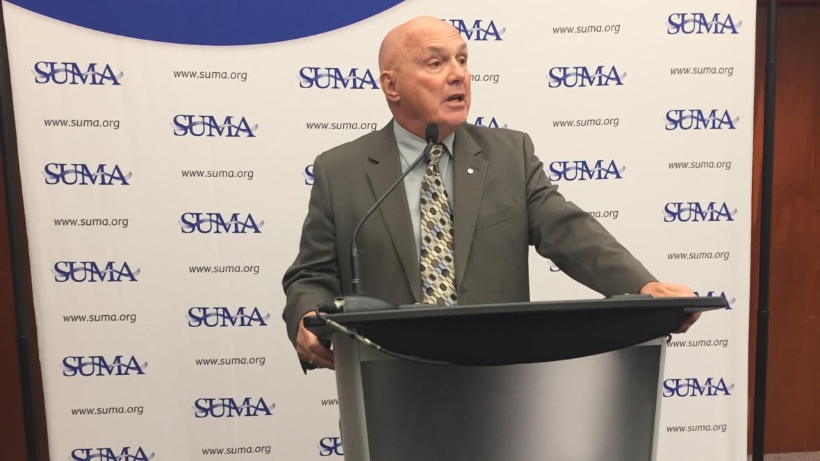 SUMA says provincial cuts will force Sask. towns, cities to hike taxes