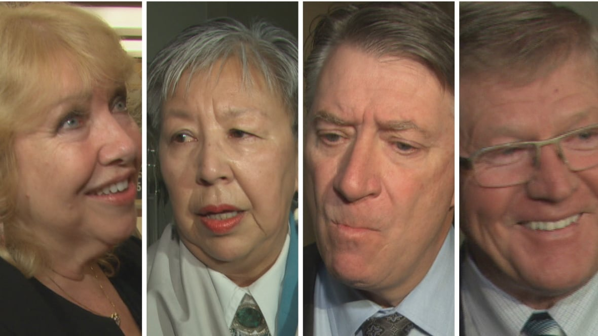 Senator's comments on residential schools defended by Tories, rebuked by others
