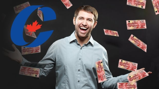 Thousands vow to take down Conservative Party by joining and giving money to Conservative Party   CBC Comedy