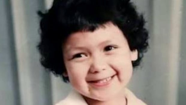 Sharon Gladue-Paskimin was five when she was adopted by a non-Indigenous family near Saskatoon.