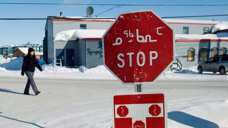 Plans to expand bilingual learning in Nunavut schools to Grade 12 may be in jeopardy. Nunavut's government had committed to having bilingual schooling in place by the year 2019 but now says it needs 10 more years.