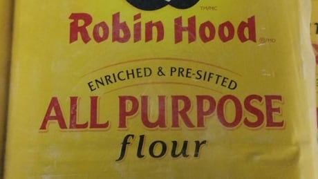E. coli risk prompts recall of Robin Hood all-purpose flour