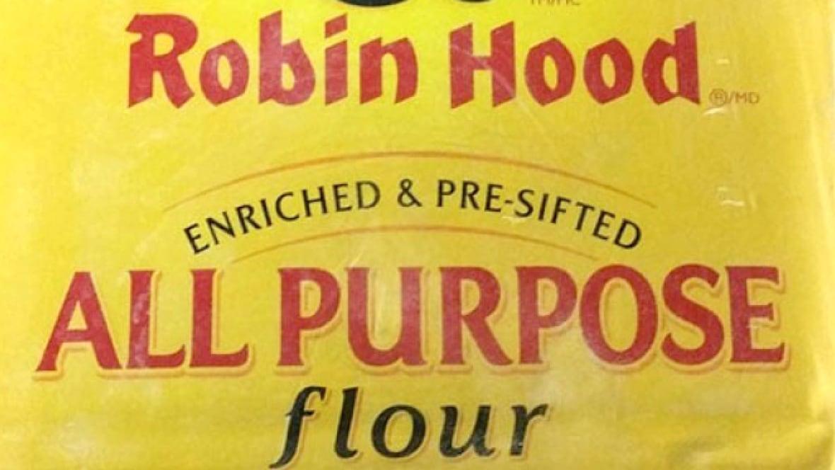 E. coli risk prompts recall of Robin Hood all-purpose flour