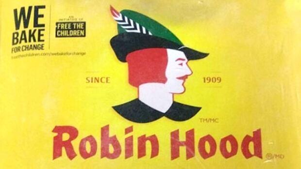 四省出售的Robin Hood面粉被发现细菌污染