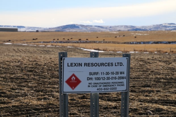 Lexin Resources And The Dark Side Of Alberta's Downturn