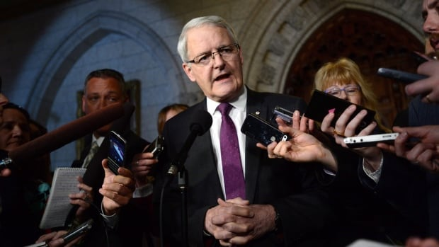 "Transport Minister Marc Garneau said new security measures will ensure greater security on flights coming to Canada ""from certain countries"" but he will not say which ones. The measures will be in place until further notice."