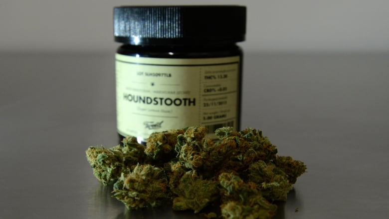 Canopy Growth to launch online marijuana store in April